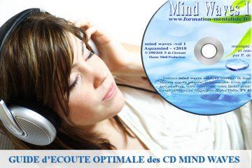 Découvrez une collection de CD spécialement conçue pour vous accompagner dans votre développement mentaliste et personnel. Accédez à vos ressources inconscientes en maîtrisant vos états de conscience modifiée…